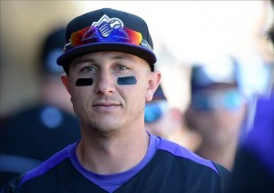 031813 Troy Tulowitzki