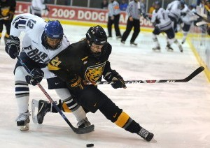 NCAA ICE HOCKEY: NOV 28 Colorado College at Air Force