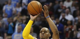Nuggets trade Randy Foye