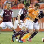 Rapids Houston Dynamo 3-28