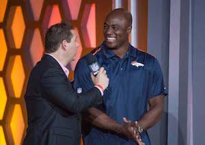NFL: Pro Bowl-Draft
