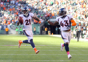 NFL: Denver Broncos at New York Jets