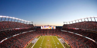 Broncos stadium rights