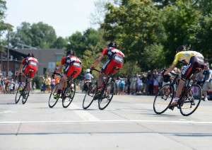 Cycling: USA Pro Challenge-Stage 6