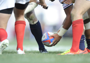 Rugby: HSBC Sevens World Series