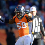 five most important players to a Broncos victory