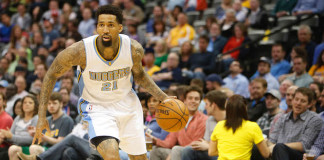 Wilson Chandler mean for the Denver Nuggets