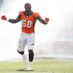 Von Miller's value