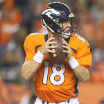 Peyton Manning to Los Angeles