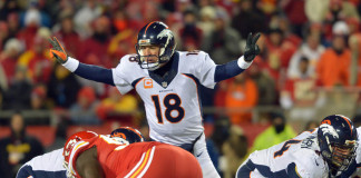 Denver Broncos five most exciting regular season games