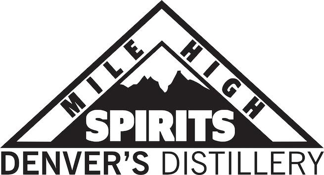 Mile High Spirits Logo