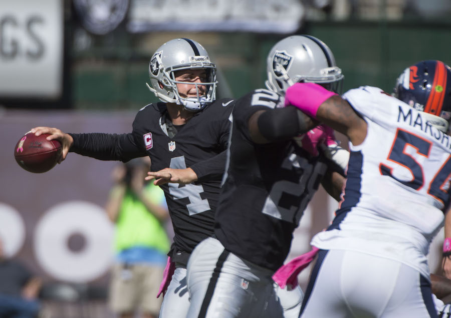 revive the Broncos-Raiders rivalry