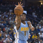 Emmanuel Mudiay to make