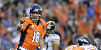 Denver Broncos will beat the Pittsburgh Steelers