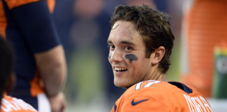 Broncos fans should be excited