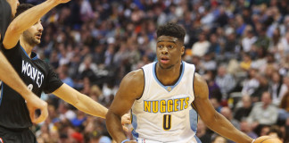 wrong with the Denver Nuggets