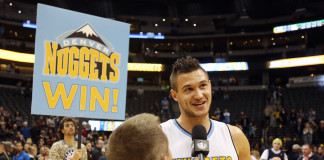 Denver Nuggets do at the trade deadline