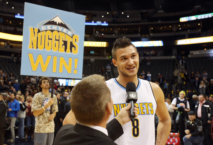 Clippers sign-and-trade for Danilo Gallinari