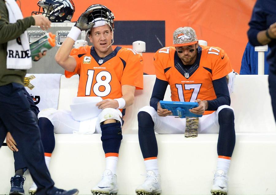 message for Peyton Manning