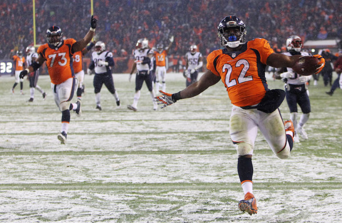 1. Von Miller Peyton Manning may be the most famous person on the Denver Broncos, but Von Miller is definitely the most popular, and it's well deserved. Coming off what may have been the best performance of his career, Miller has been thrust into the national spotlight, and he loves it. He's funny, he's smart and he's all about the Denver Broncos. Part of what goes into deciding the Super Bowl MVP is simply how well everybody knows your name. And with the Denver Broncos defense being a main topic of discussion, everybodyknows Von Miller's name. The only reason he's not higher on this list is becauseMiller's impact can go unnoticed at times. Offenses key on Von more than just about any other pass rusher in the league, and that means he's not always going to put up the stats he put up in the AFC Championship game. Instead, he paves the way for guys like Malik Jackson and Derek Wolfe to clean up on the inside. Plus, if Wade Phillips really wants to stopCam Newton from scrambling, he's going to have to get Miller and Ware to maintain containment, as opposed to crashing around the edge. Nonetheless, even if the stats don't reflect, Von Miller is probably the most important person to a Broncos victory.