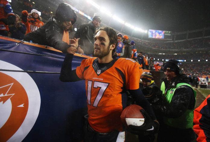 push for Brock Osweiler
