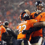 Broncos negotiations with Brock Osweiler