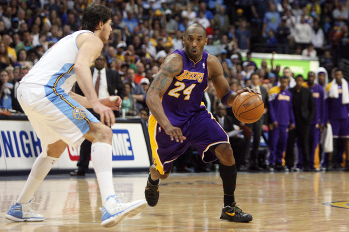 acf4d26df11 Kobe Bryant, the good, the great and Eagle | Mile High Sports