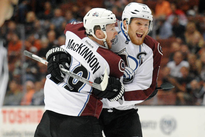 Colorado Avalanche need to close