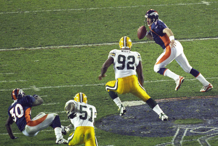 7b242d08c31f The greatest moments in Denver Broncos  Super Bowl history