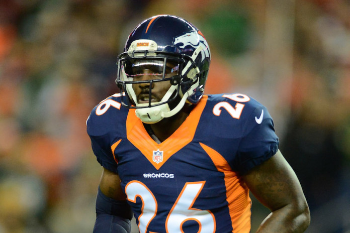Denver Broncos safety