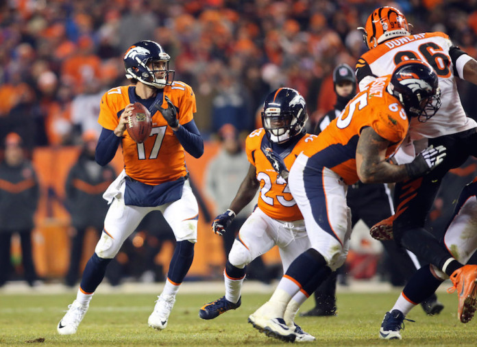 Broncos get embarrassed in Philadelphia, 51-23, lose fourth straight game