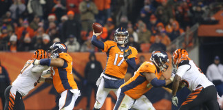 Denver Broncos play four great quarters