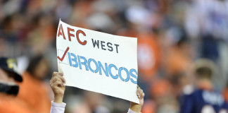 It may be stressful for us fans, but the Denver Broncos make winning ugly look sexy