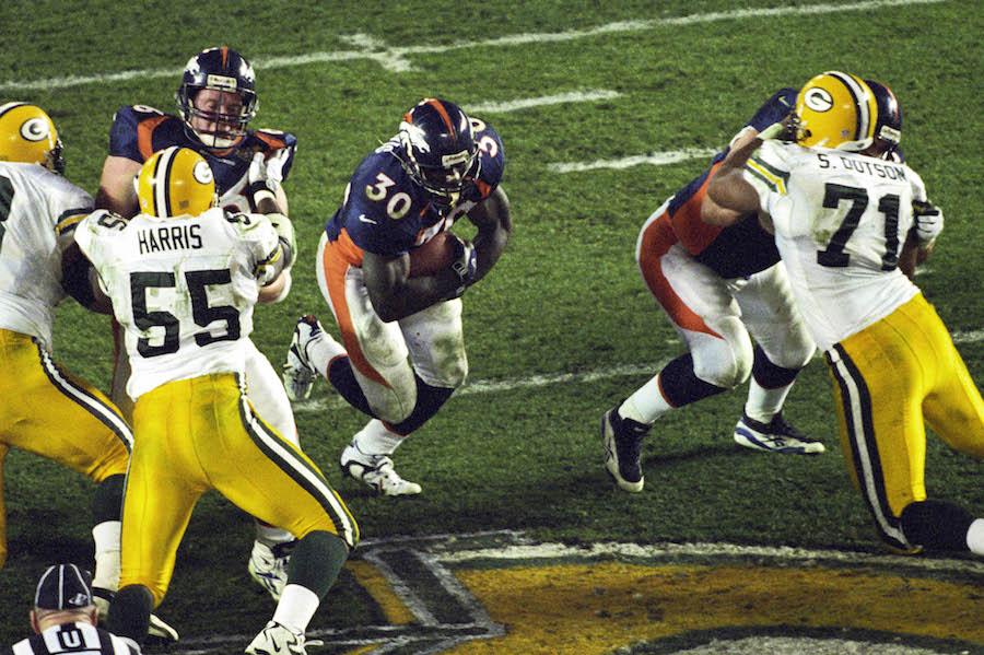 online retailer 8a58a d7630 Should the Broncos retire No. 30? | Mile High Sports