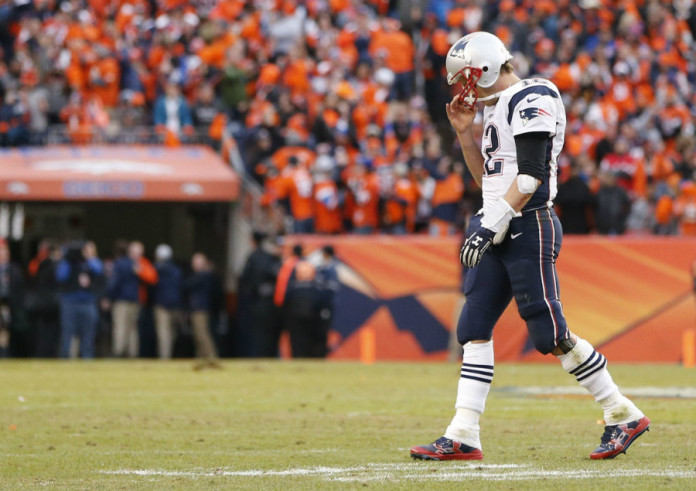 A Look Back At The Broncos History Of Success Against Tom Brady