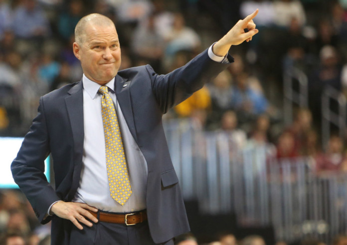 Nuggets' Michael Malone ranked as the 12th best head coach ...