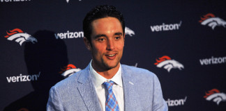 Osweiler becomes highest-paid quarterback