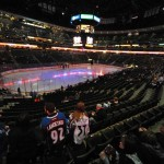 Colorado Avalanche, Colorado Avalanche fans, Pepsi Center