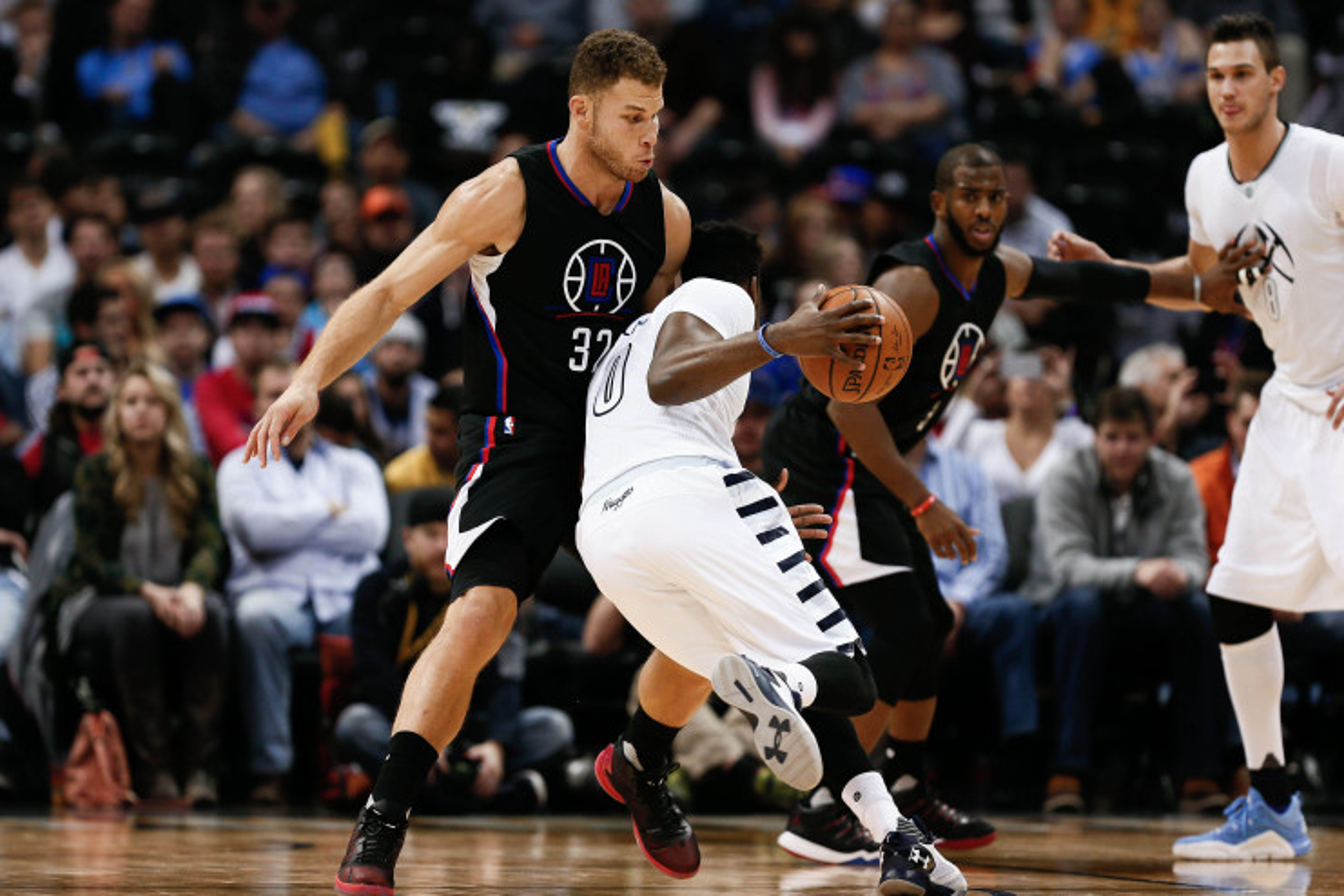 NBA superstar
