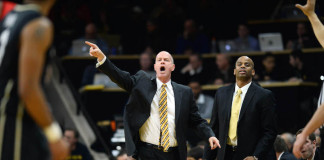 Colorado men's basketball