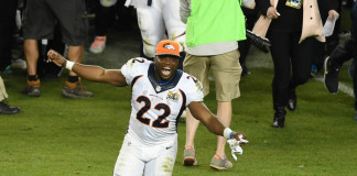 C.J. Anderson calls out Mark Schlereth