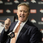 John Elway gets burned in free agency