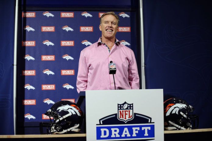 Broncos updated salary cap numbers drop by $4.5M