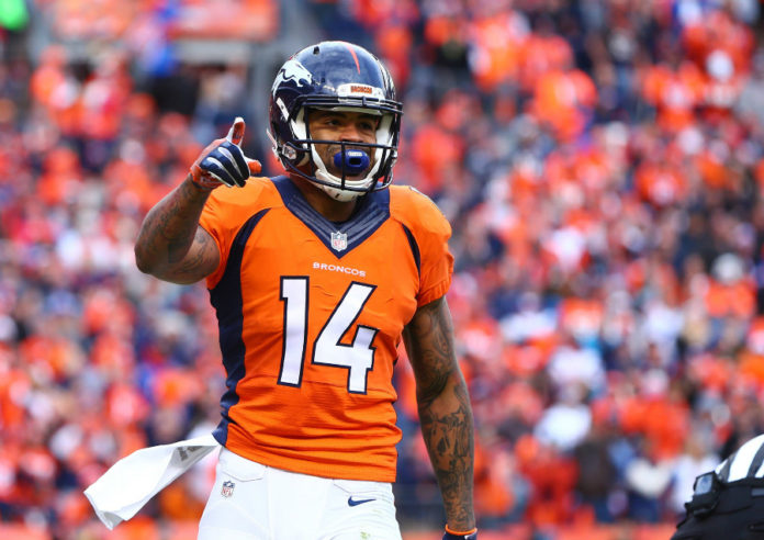 Cody Latimer arrested