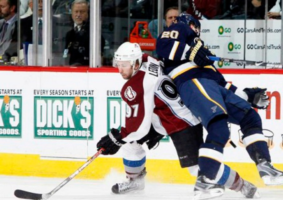 The Five Worst Free Agent Signings In Colorado Avalanche
