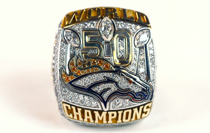 2d5ce972 In Their Words: Denver Broncos react to receiving their Super Bowl ...
