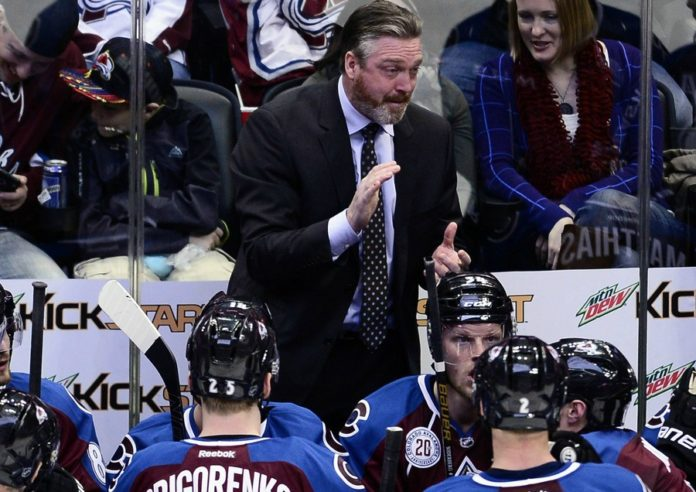 Patrick Roy expected to interview for Senators' coaching job