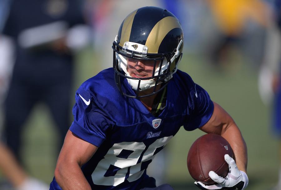 LA Rams cut ties with DL Quinton Coples, waive 14 more