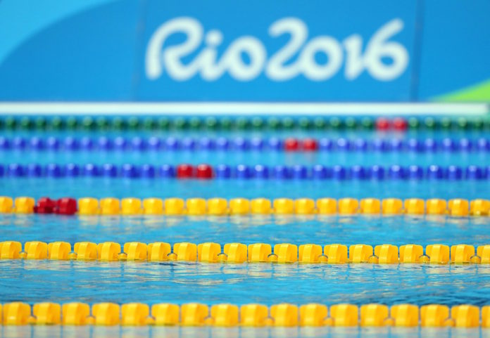 Missy Franklin's Rio debut is nothing like she planned