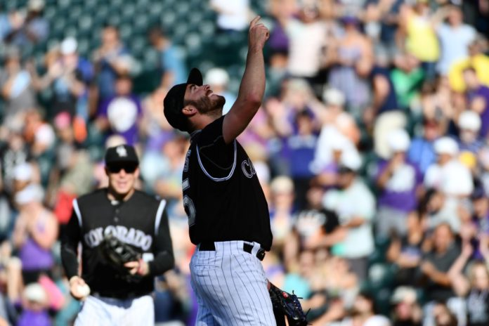 a489c44ae6731 Colorado Rockies pitcher Chad Bettis diagnosed with testicular cancer